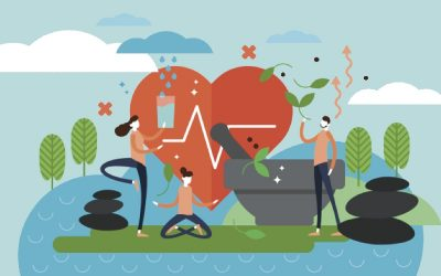 Salud consciente y atención médica